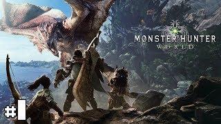 Monster Hunter World - Let