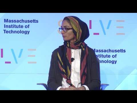 Solve at MIT: Panel Discussion with Jack Andraka, Fereshteh ...
