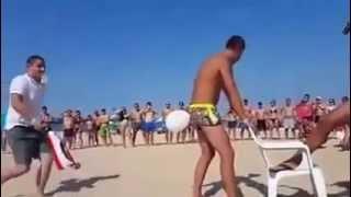 Море Пляж Забавы для взрослых