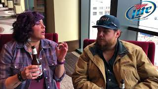 Behind The Scenes w/ Double L: Luke Combs