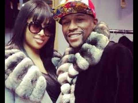 FLOYD MAYWEATHER JEALOUS OF RAY-J MARRYING PRINCESS LOVE?