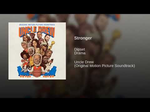 Dipset ft. Drama Produced by The Heatmakerz - Stronger