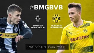 🔴LIVE! BMG 0-1 BVB - After match talk /w Reusko