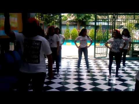 DANCE COVER | Problem by Ariana Grande // 128 JHS