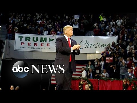 Download Youtube: Trump urges Alabama voters to support GOP candidate