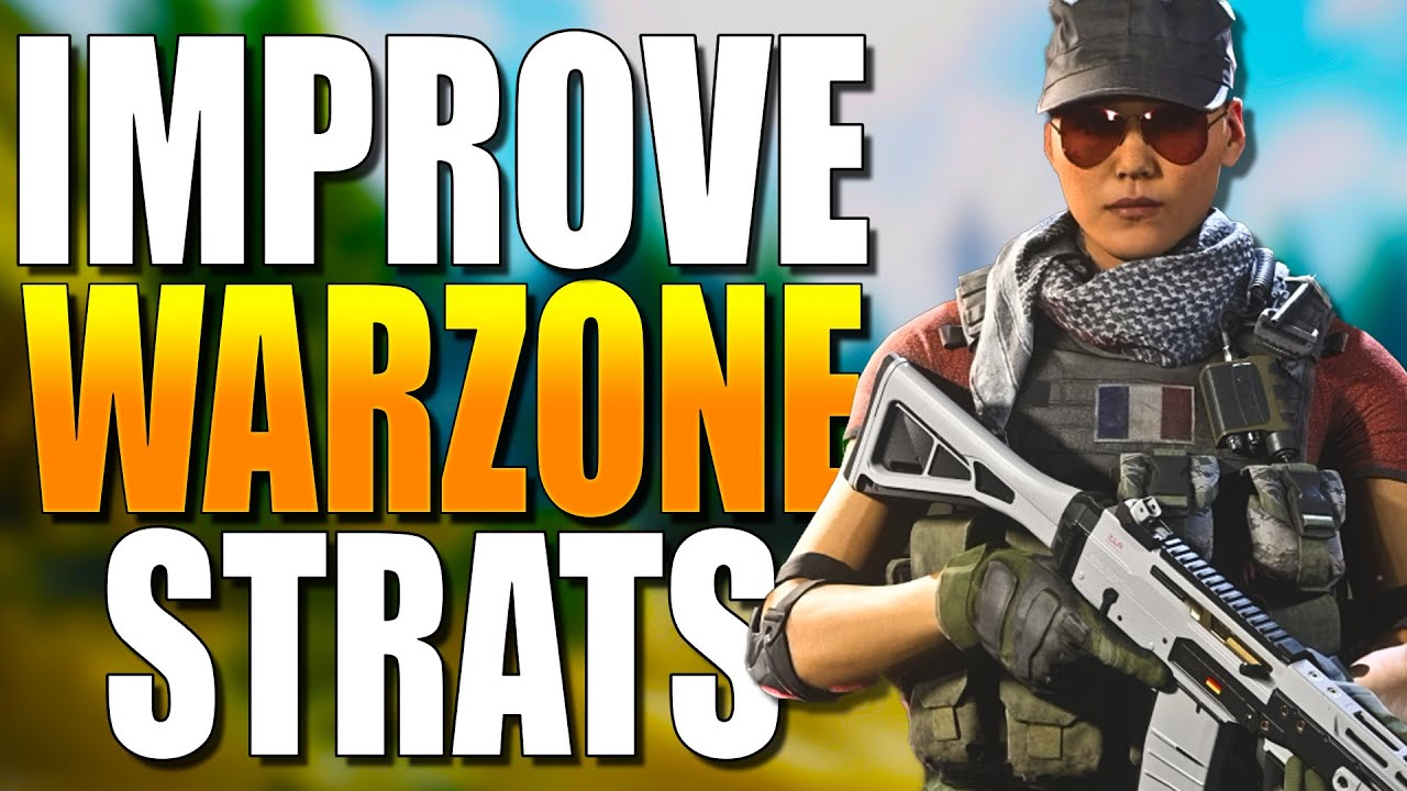 How to get BETTER at WARZONE! Warzone Training! (Coaching Warzone Tips and Tricks) #Savage #Warzone