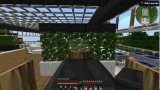 VILLA SPARK: 5 Stunden Livestream! - Minecraft MEGA PROJEKT #183 [Deutsch/Full-HD]