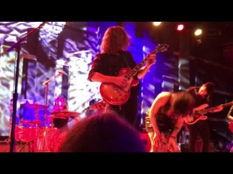 Soraia - Beggar (Live) Mistletoe Jam...
