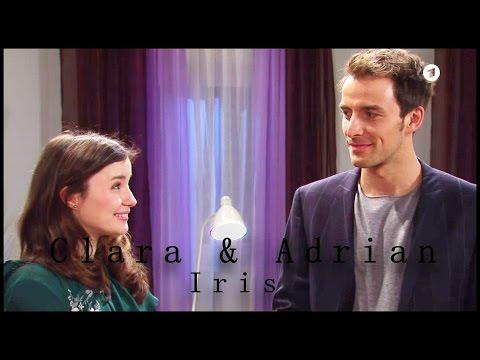 ♥Clara & Adrian ~ Iris♥