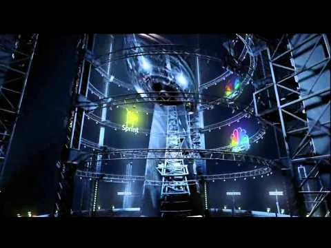 NBC Super Bowl XLIII Pre-Game Intro with Faith Hill [HD]