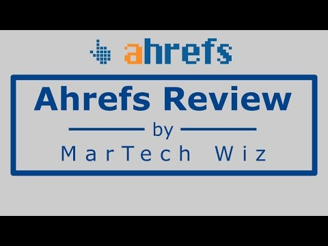 19 Best ahrefs Alternatives | Reviews | Pros & Cons