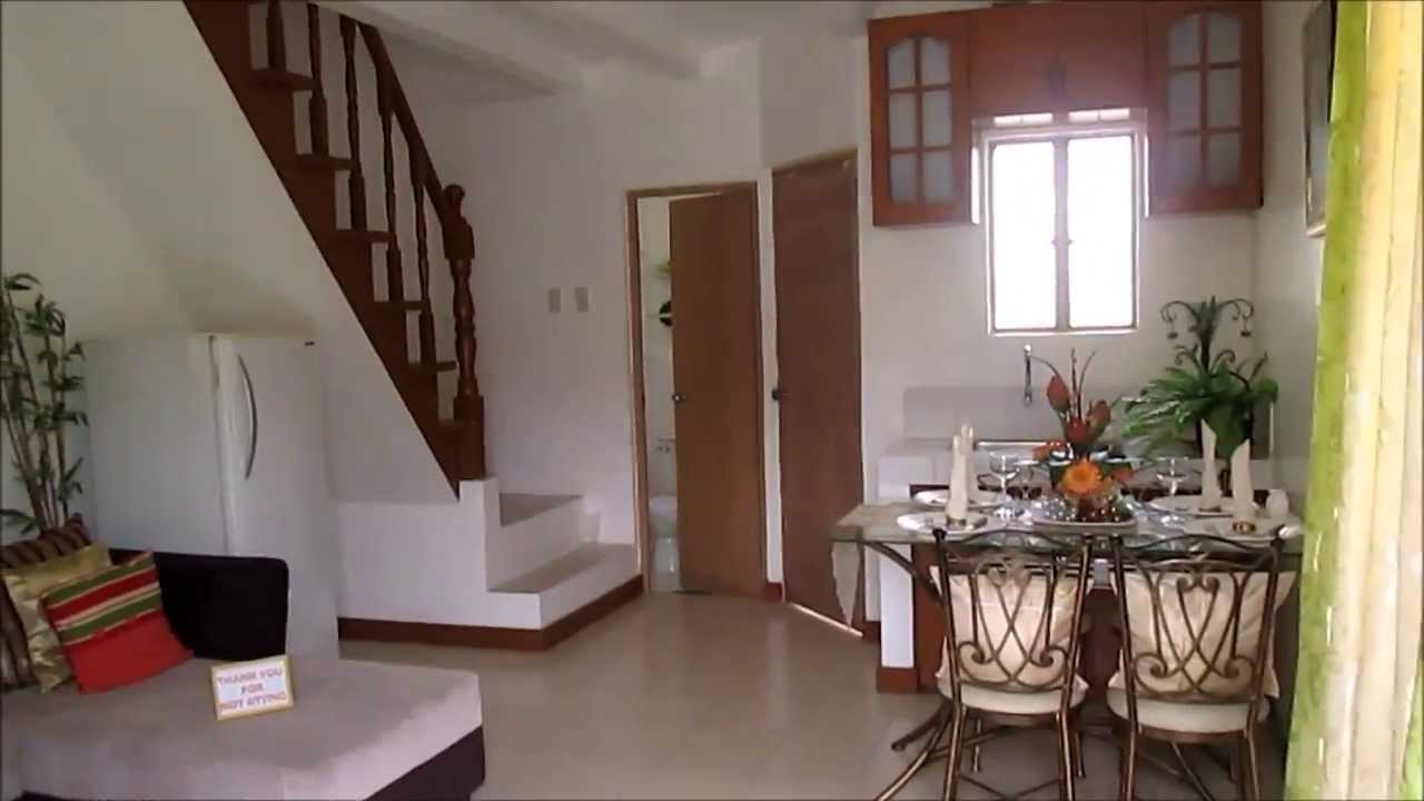 San Jose Townhomes Rent to Own in Cavite Rent to Own House in