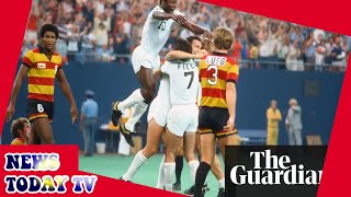 How the birth and death of the NASL changed soccer in America forever
