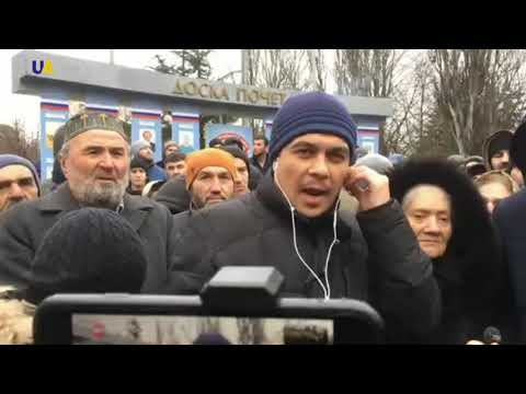 Lawyer of Ukrainian Political Prisoners Released from Detention Centre