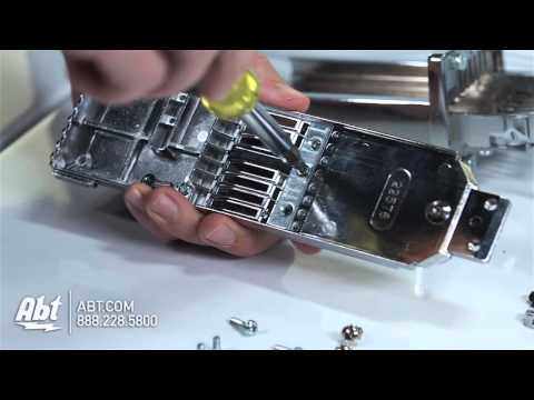 How To: Change The Dollar Amount On A Whirlpool Commercial Washer Coin Slide