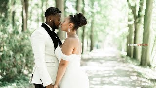 MARIANNE + NARCISSE OFFICIAL VIDEO WEDDING