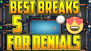 This Is Insane Breaks To Get A Easy Denial❤