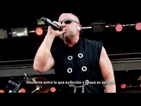 Disturbed - Open Your Eyes (Subtítulos Español)