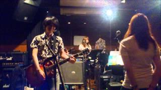 Reject Minority. 2012.7.1 Pre-Production Rec 作詞、半田雄翔、土肥由...