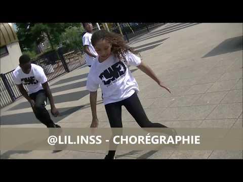 DANCE WITH DISCIPLINE - WERRASON DIEMBA CHALLENGE || 7 JOUR DE LA SEMAINE