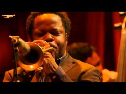 Tune Jazz Over Ambrose Akinmusire Vartha