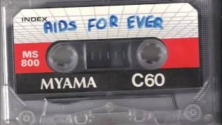 AIDS FOR EVER   Dom Nauczyciela Żyrardów 8 06 91