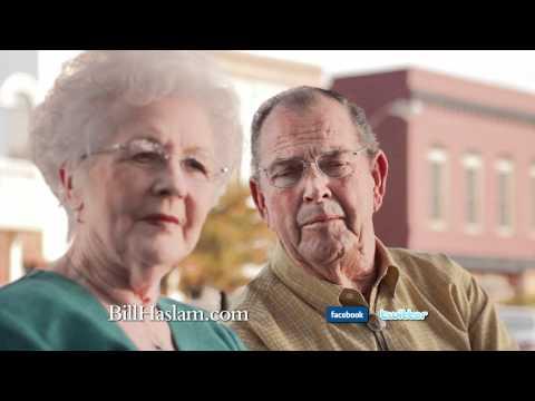 Bill Haslam : A Real Plan