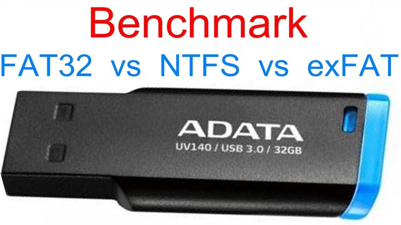 rd 200 benchmark adata uv140 32gb usb 3 0 fat32 vs ntfs. Black Bedroom Furniture Sets. Home Design Ideas