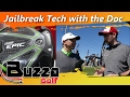 Callaway Epic Driver, Jailbreak Technology