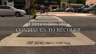 One Year Later: Historic Ellicott City Flood Recovery