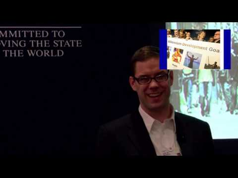 Davos 2010 - IdeasLab with Young Global Leaders - ...