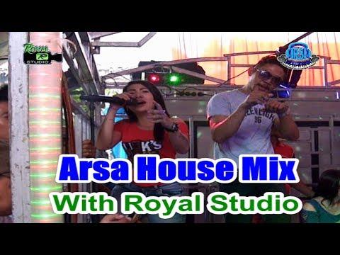 ARSA Live Tanjung Lubuk Indralaya oi 16 Juli 2017 Created By Royal Studio