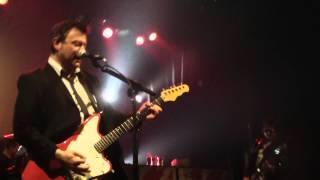 Manic Street Preachers - Stay Beautiful - Concert au Bataclan à Par...