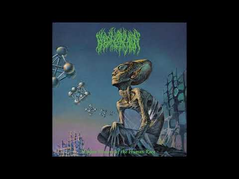 Blood Incantation - Hidden History of the Human Race [Full Album] thumb