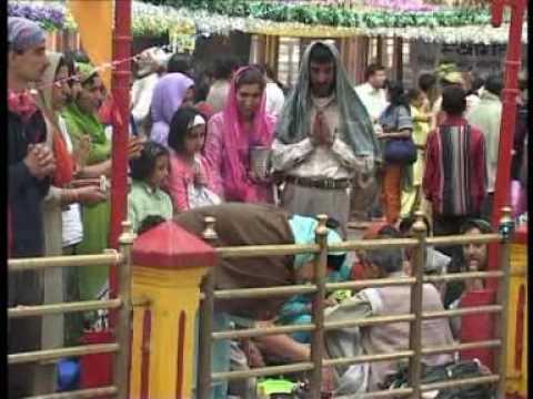 KASHMIRI BHAJAN      TULAMULLI NAGAS LAGAY PARY PARI    FROM RAVIMECH STUDIOS ARCHIVE