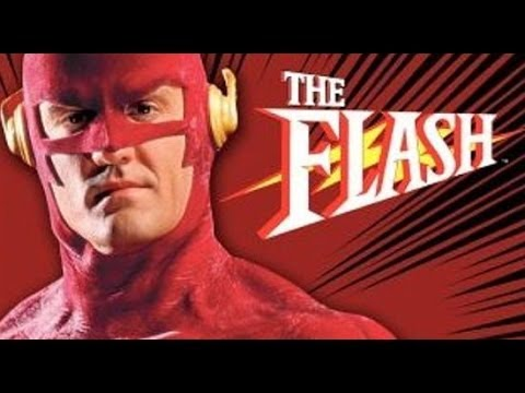 The Flash TV Show from 1990: Where Are They Now? | CBR