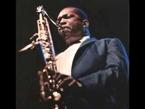 John Coltrane & Johnny Hartman My One And Only Love 1963