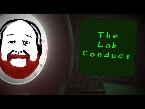 Stories Untold #2 | The Lab Conduct