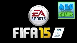 FIFA 15 (PC DEMO) - Gameplay ITA - Proviamola insieme!