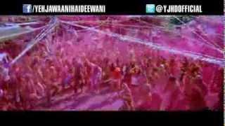 YEH Jawaani HAI Deewani - BALAM Pichkari full song   Ranbir Kapoor, Deepika Padukone ORIGINAL HD