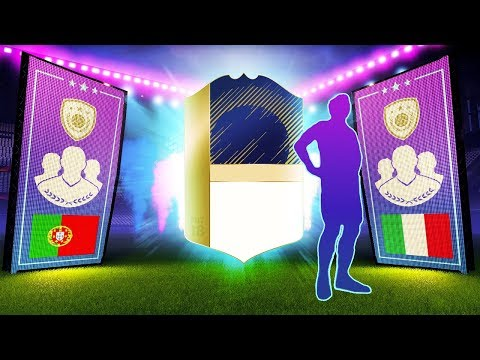 OMG WE HAVE PRIME ICONS! SBC'S & PACKS - FIFA 18 ULTIMATE TEAM