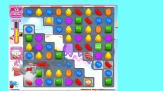 Candy Crush Saga level 617