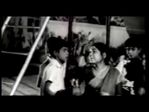 Vannakili│Chinna Pappa Enga Chella Pappa│Old Tamil Song