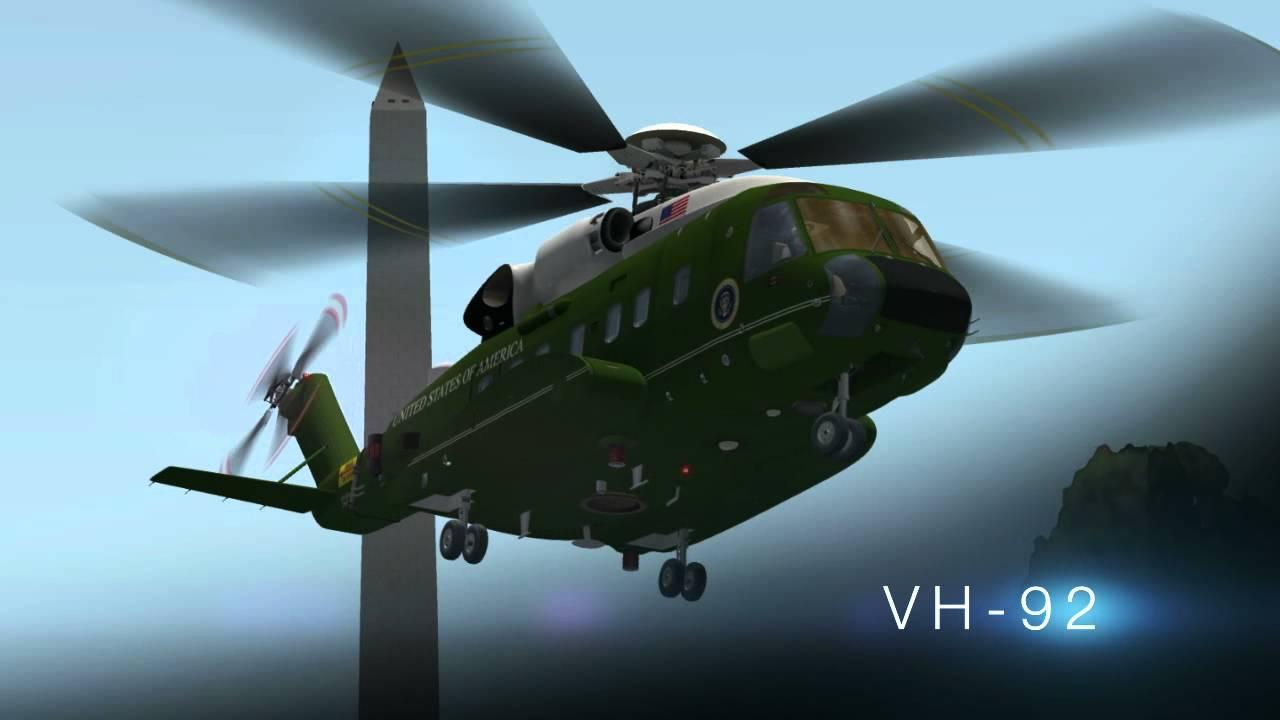 Sikorsky S92   FSDeveloper