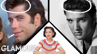 Fashion Expert Fact Checks Grease's Wardrobe | Glamour