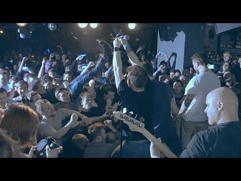 Ricochet   Benefit Reunion Show   Moscow 2016