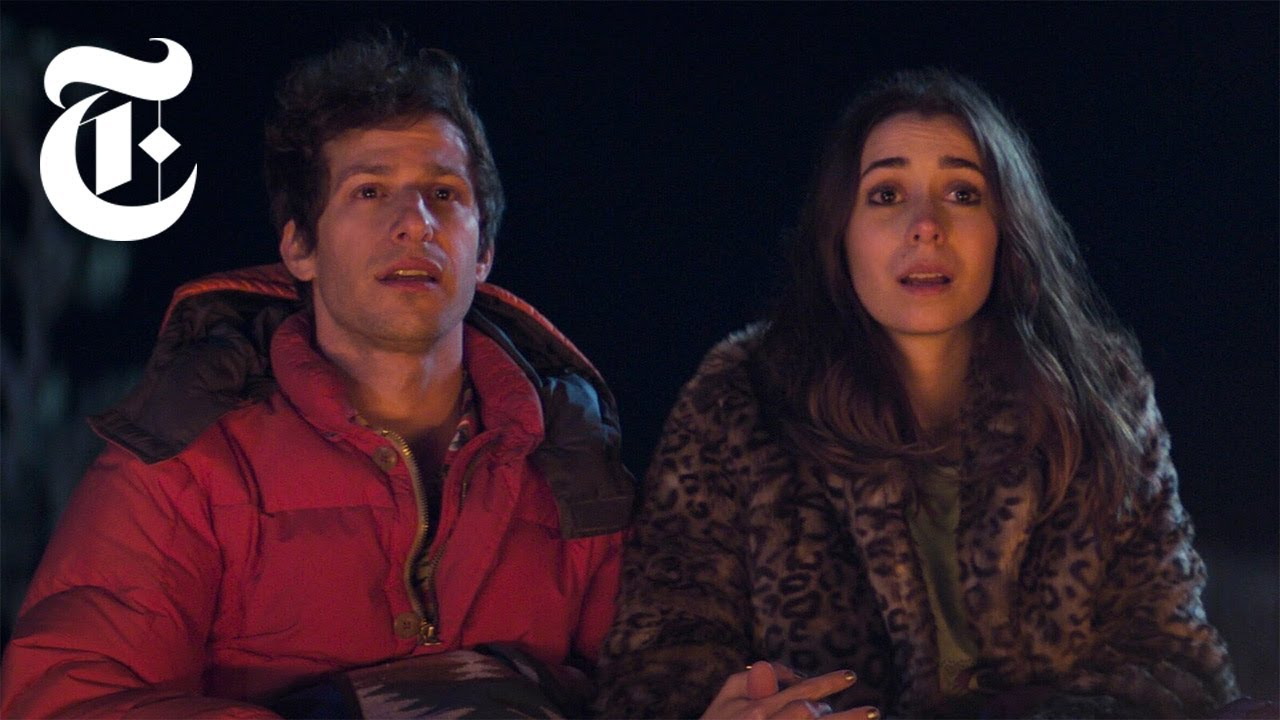 How Andy Samberg and Cristin Milioti Meet Cute in 'Palm Springs' | Anatomy of a Scene
