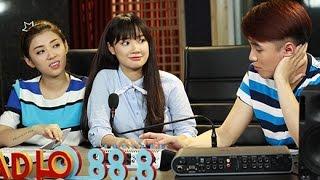 radio 888 nha phuong - khong lam dien vien chi con nuoc ban banh trang tron