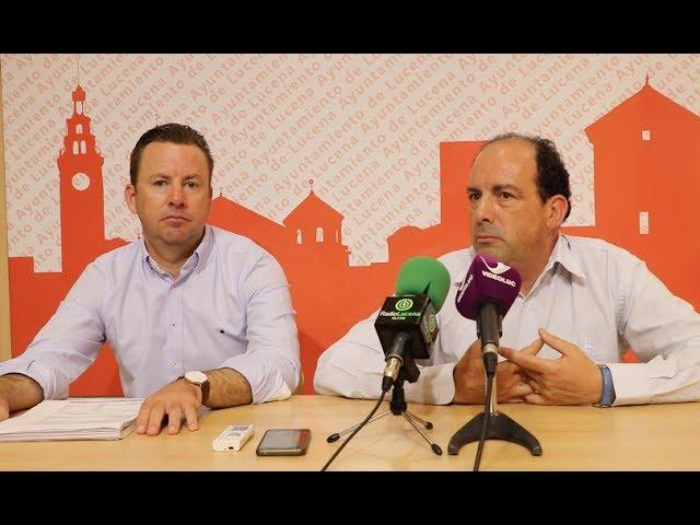 VÍDEO: PP pide al alcalde que retire a Alonso sus responsabilidades en Servicios Sociales y Personal