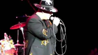Boy George - Am I Losing Control (Shaw 26th Jan 2008)